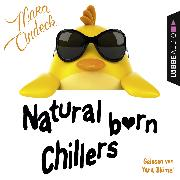 Cover-Bild zu Natural Born Chillers (Audio Download) von Andeck, Mara