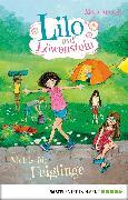 Cover-Bild zu Lilo auf Löwenstein - Nichts für Feiglinge (eBook) von Andeck, Mara