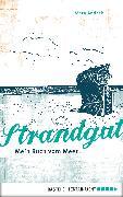 Cover-Bild zu Strandgut - Mein Buch vom Meer (eBook) von Andeck, Mara