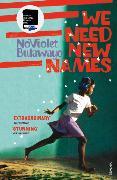 Cover-Bild zu We Need New Names von Bulawayo, NoViolet