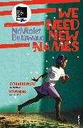 Cover-Bild zu We Need New Names (eBook) von Bulawayo, NoViolet
