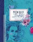 Cover-Bild zu Mein Buch der Listen von Lankers, Katrin