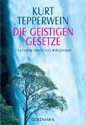 Cover-Bild zu Die Geistigen Gesetze von Tepperwein, Kurt