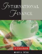 Cover-Bild zu International Finance von Desai, Mihir A.