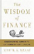 Cover-Bild zu The Wisdom of Finance von Desai, Mihir