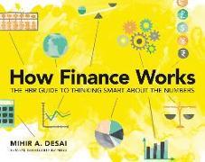 Cover-Bild zu How Finance Works (eBook) von Desai, Mihir