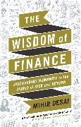 Cover-Bild zu The Wisdom of Finance (eBook) von Desai, Mihir