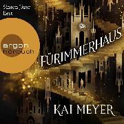 Cover-Bild zu Fürimmerhaus (Ungekürzt) (Audio Download) von Meyer, Kai