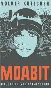 Cover-Bild zu Moabit von Kutscher, Volker