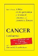 Cover-Bild zu Cancer Leukaemia (eBook) von Breuss, Rudolf