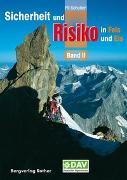 Cover-Bild zu Sicherheit und Risiko in Fels und Eis von Schubert, Pit