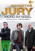 Cover-Bild zu Inspektor Jury - Mord im Nebel von Knarr, Günter