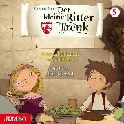 Cover-Bild zu Der kleine Ritter Trenk. Original-Hörspiele zur ZDF-Serie. 1. Staffel [5] (Audio Download) von Boie, Kirsten
