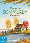 Cover-Bild zu Zurück in Sommerby (eBook) von Boie, Kirsten
