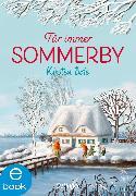 Cover-Bild zu Für immer Sommerby (eBook) von Boie, Kirsten