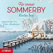 Cover-Bild zu Für immer Sommerby (Audio Download) von Boie, Kirsten