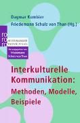 Cover-Bild zu Interkulturelle Kommunikation von Kumbier, Dagmar (Hrsg.)