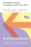 Cover-Bild zu Klärungshilfe 1 (eBook) von Thomann, Christoph