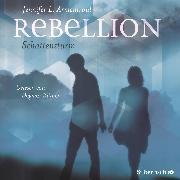 Cover-Bild zu Rebellion. Schattensturm (Audio Download) von Armentrout, Jennifer L.