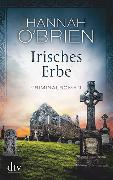 Cover-Bild zu Irisches Erbe von O'Brien, Hannah