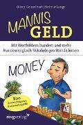 Cover-Bild zu Mannis Geld von Geisselhart, Oliver