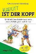 Cover-Bild zu Kaputt ist der Kopf (eBook) von Lange, Helmut