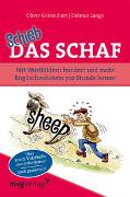 Cover-Bild zu Schieb das Schaf von Geisselhart, Oliver