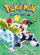 Cover-Bild zu Pokémon - Die ersten Abenteuer Band 2 (eBook) von Kusaka, Hidenori