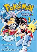 Cover-Bild zu Pokémon - Die ersten Abenteuer Band 3 (eBook) von Kusaka, Hidenori