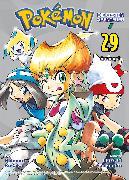 Cover-Bild zu Pokémon - Die ersten Abenteuer: Smaragd, Band 29 (eBook) von Kusaka, Hidenori
