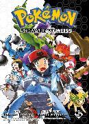 Cover-Bild zu Pokémon - Schwarz und Weiss, 5 (eBook) von Kusaka, Hidenori