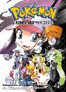 Cover-Bild zu Pokémon - Schwarz und Weiss, 6 (eBook) von Kusaka, Hidenori