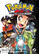 Cover-Bild zu Pokémon - Schwarz und Weiss, 7 (eBook) von Kusaka, Hidenori