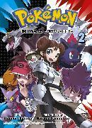 Cover-Bild zu Pokémon - Schwarz 2 und Weiss 2, Band 2 (eBook) von Kusaka, Hidenori