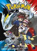 Cover-Bild zu Pokémon - Schwarz 2 und Weiss 2, Band 1 (eBook) von Kusaka, Hidenori