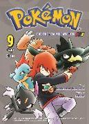 Cover-Bild zu Pokémon - Die ersten Abenteuer von Kusaka, Hidenori