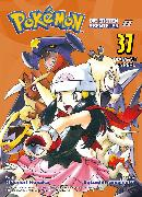 Cover-Bild zu Pokémon - Die ersten Abenteuer, Band 37 - Diamant und Perl (eBook) von Kusaka, Hidenori