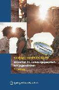 Cover-Bild zu Sexualität im Beratungsgespräch mit Jugendlichen (eBook) von Weidinger, Bettina