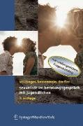 Cover-Bild zu Sexualität im Beratungsgespräch mit Jugendlichen von Weidinger, Bettina
