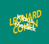 Cover-Bild zu Klaus Modick über Leonard Cohen von Modick, Klaus