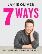 Cover-Bild zu 7 Ways (eBook) von Oliver, Jamie