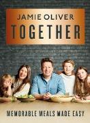 Cover-Bild zu Together (eBook) von Oliver, Jamie