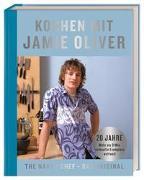 Cover-Bild zu Kochen mit Jamie Oliver von Oliver, Jamie