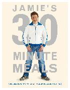 Cover-Bild zu Jamie's 30-Minute Meals (eBook) von Oliver, Jamie