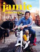 Cover-Bild zu Jamie unterwegs von Oliver, Jamie
