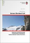 Cover-Bild zu Berner Oberland Süd von Gerber, Martin
