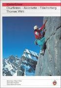 Cover-Bild zu Kletterführer Churfirsten - Alvierkette - Fläscherberg von Wälti, Thomas
