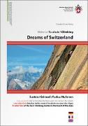 Cover-Bild zu Dreams of Switzerland von Remy, Claude