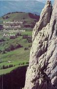 Cover-Bild zu Kletterführer Bockmattli, Brügglerkette, Amden von Götz, Thomas