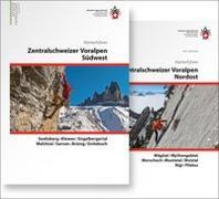 Cover-Bild zu Zentralschweizer Voralpen im Multipack von Lörtscher, Urs